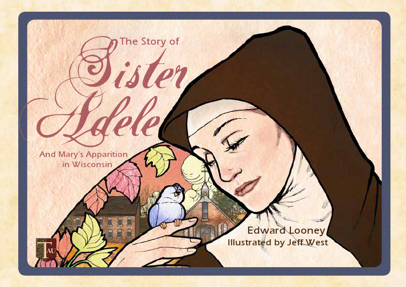 The Story of Sister Adele