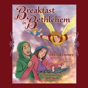 Breakfast in Bethlehem